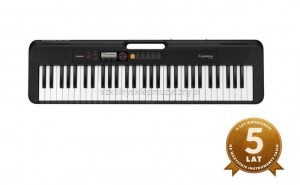 Keyboard CASIO CT-S200 BK